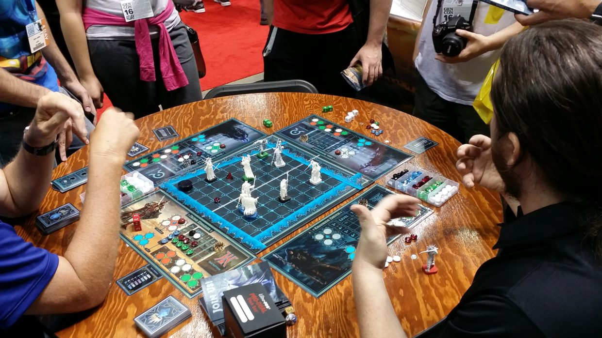 02 Ascended Kings - Incarnate Games Gen Con 2016